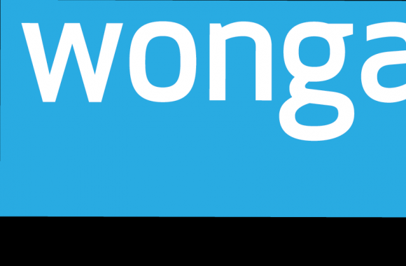 Wonga Logo download in high quality