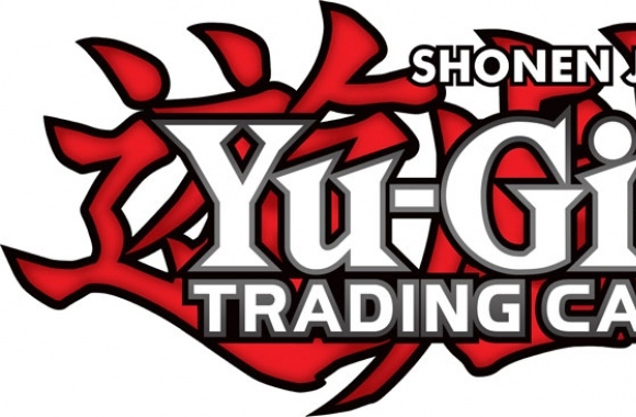 Yu-Gi-Oh! Logo download in high quality