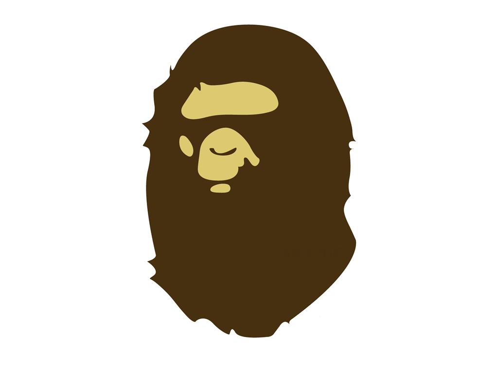 A Bathing Ape Logo wallpapers HD