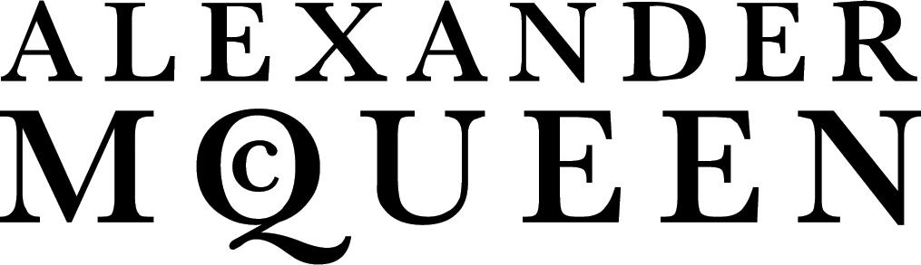 Alexander McQueen Logo wallpapers HD