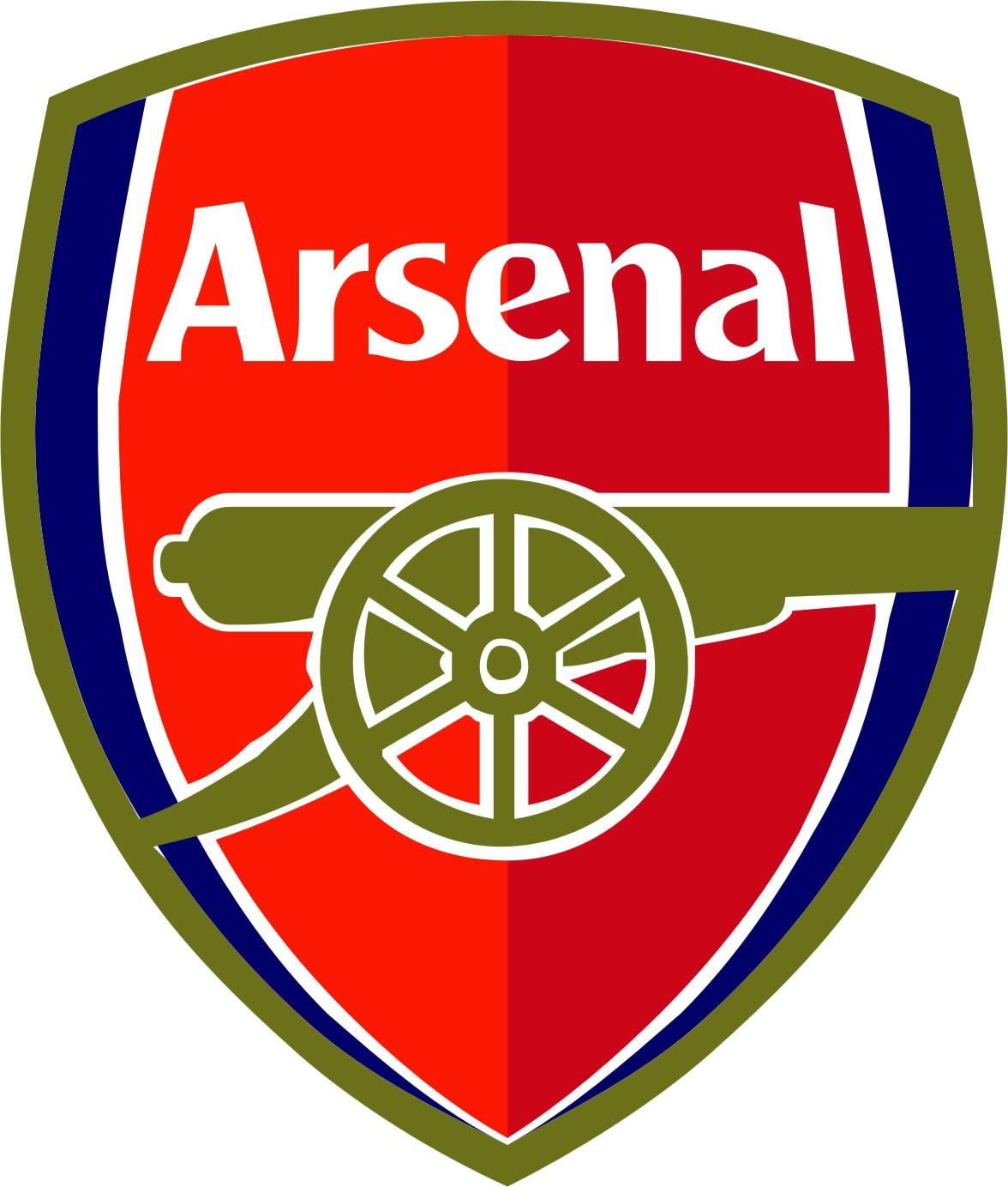Arsenal FC Logo wallpapers HD