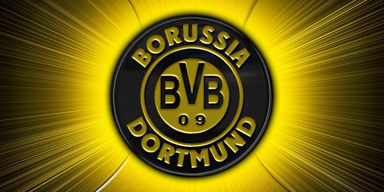 Borussia Dortmund Logo wallpapers HD