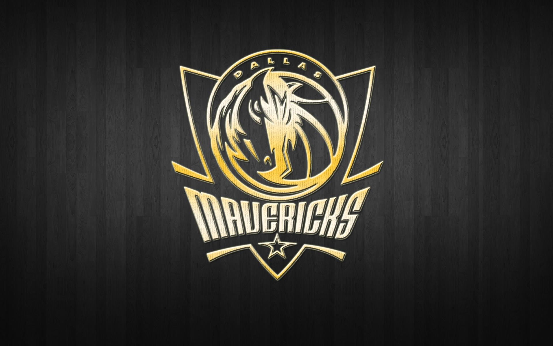 Dallas Mavericks Logo 3D wallpapers HD