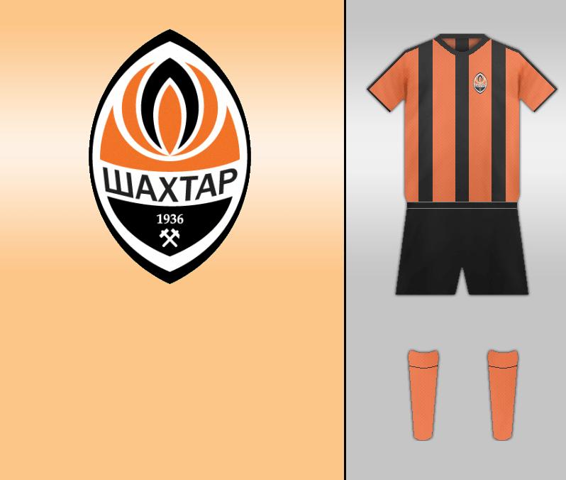 FC Shakhtar Donetsk Symbol wallpapers HD