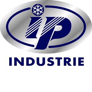 IP Industrie logo wallpapers HD