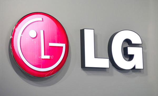 LG symbol wallpapers HD