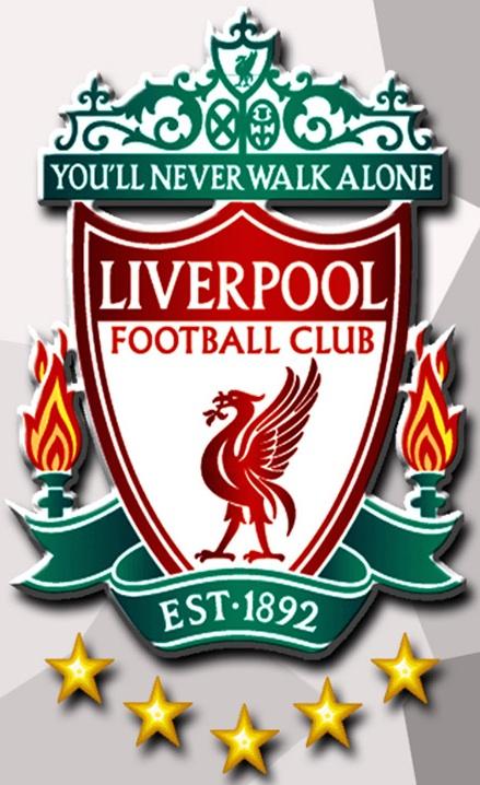 Liverpool FC Symbol wallpapers HD