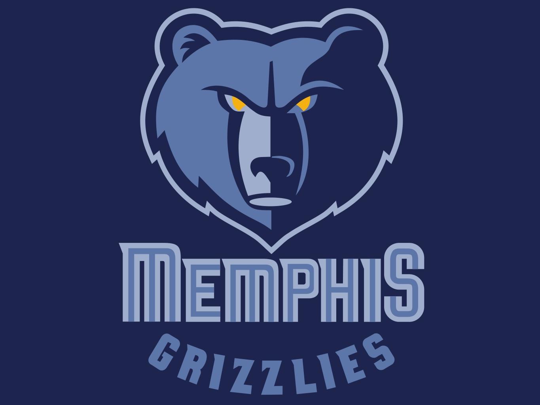 Memphis Grizzlies Symbol wallpapers HD