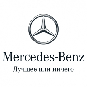 Mercedes 3D Logo wallpapers HD