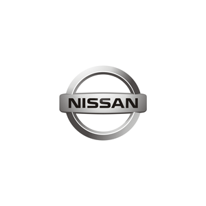 Nissan 3D logo wallpapers HD