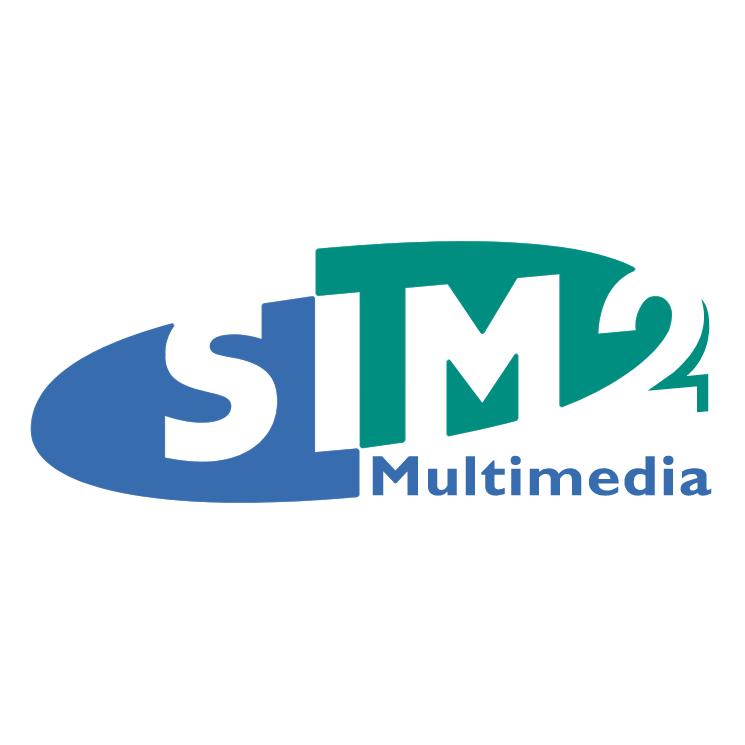 Sim2 logo wallpapers HD