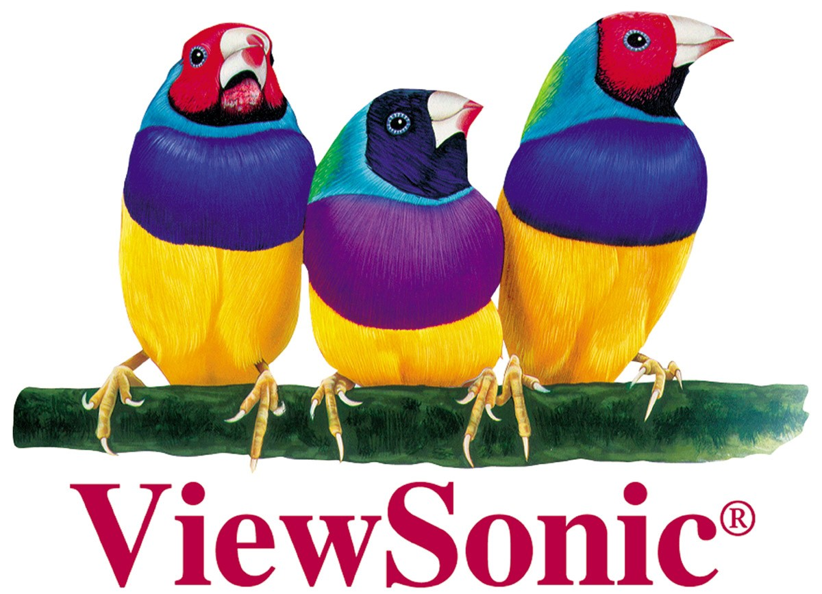 ViewSonic symbol wallpapers HD