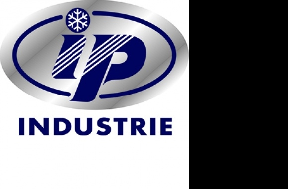 IP Industrie logo download in high quality