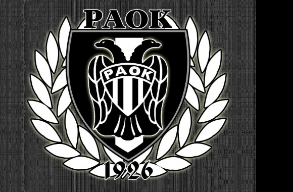 PAOK FC Symbol download in high quality