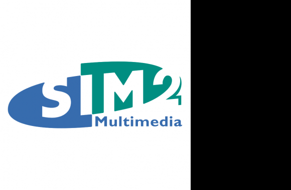 Sim2 logo download in high quality