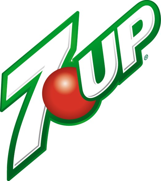 7UP Logo wallpapers HD