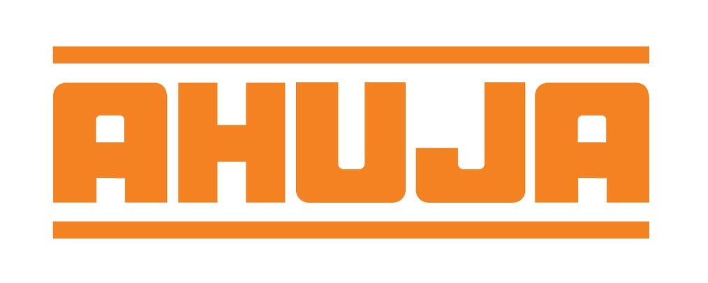 AHUJA Logo wallpapers HD