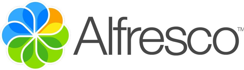 Alfresco Logo wallpapers HD