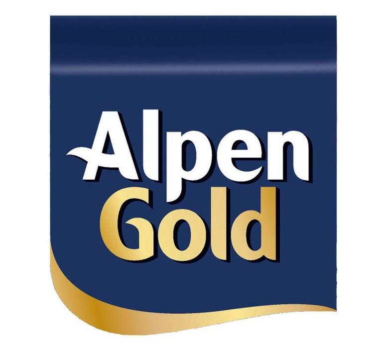 Alpen Gold Logo wallpapers HD