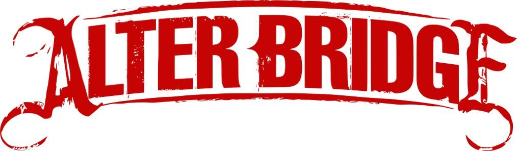 Alter Bridge Logo wallpapers HD