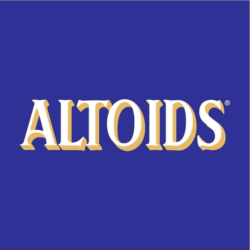 Altoids Logo wallpapers HD
