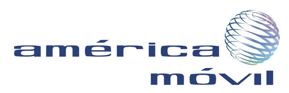 America Movil Logo wallpapers HD