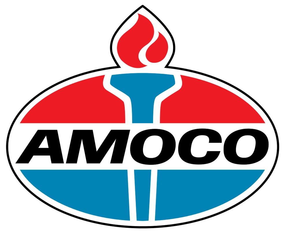 Amoco Logo wallpapers HD