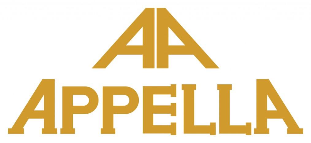 Appella Logo wallpapers HD