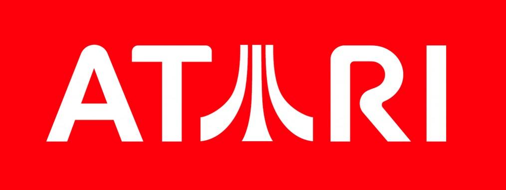 Atari Logo wallpapers HD