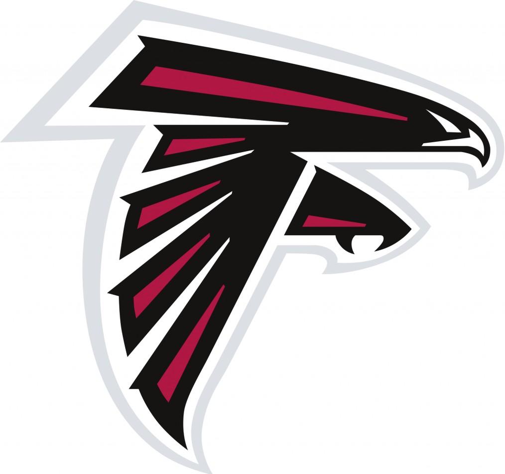 Atlanta Falcons Logo wallpapers HD