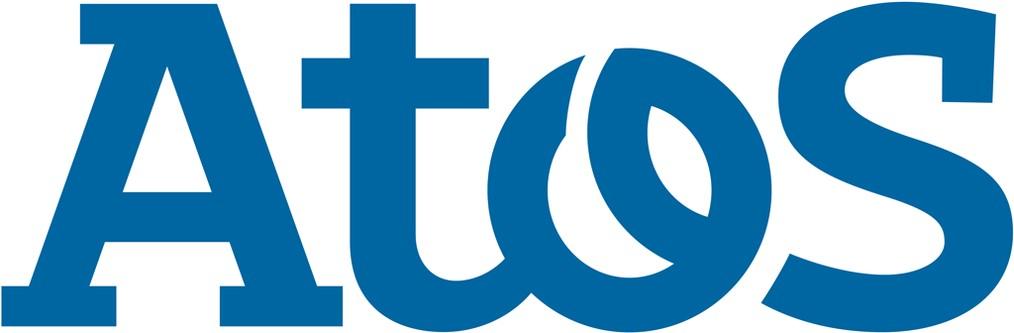 Atos Logo wallpapers HD