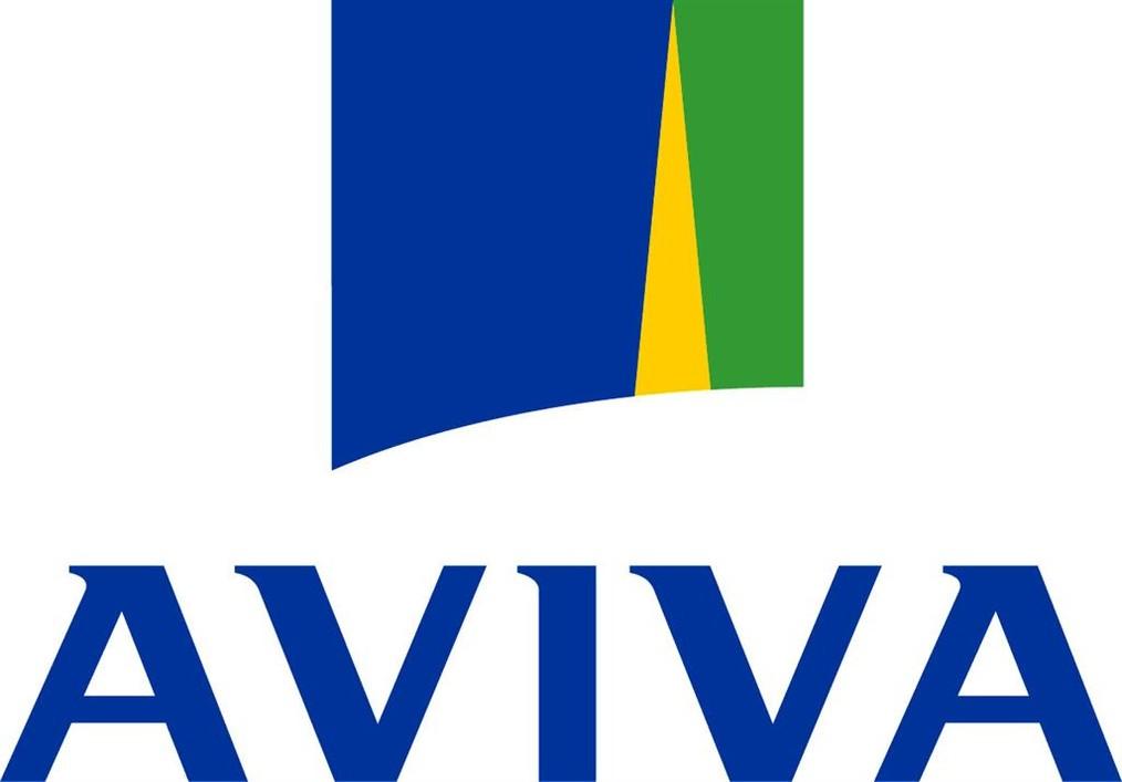 Aviva Logo wallpapers HD