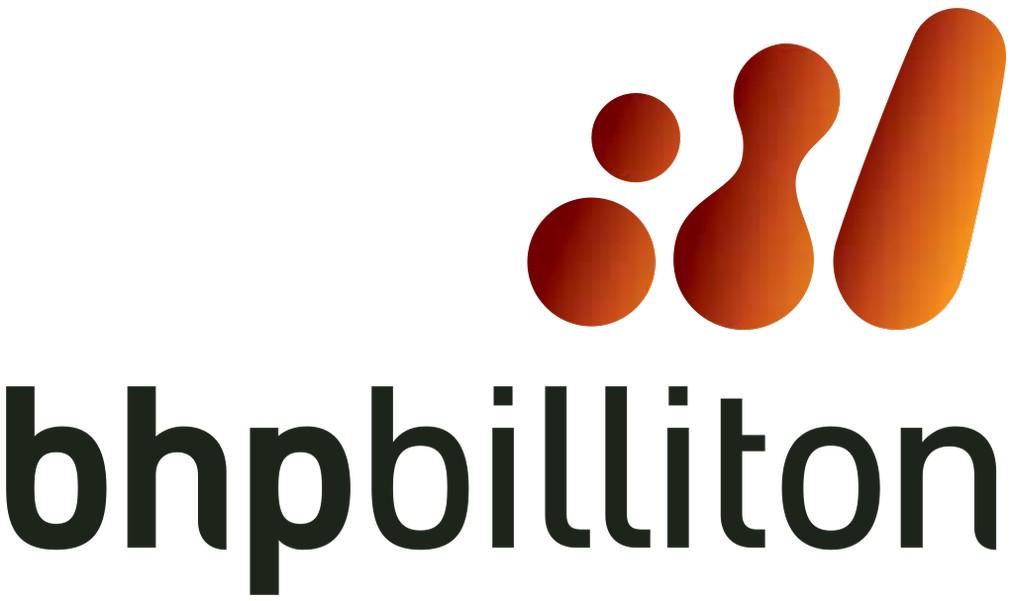 BHP Billiton Logo wallpapers HD
