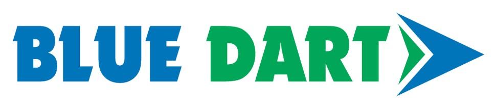 Blue Dart Logo wallpapers HD