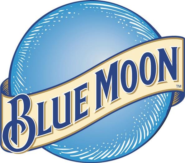 Blue Moon Logo wallpapers HD