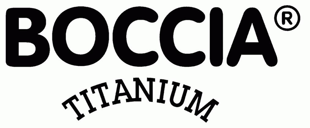 Boccia Logo wallpapers HD