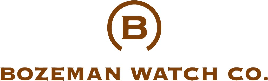 Bozeman Watch Logo wallpapers HD