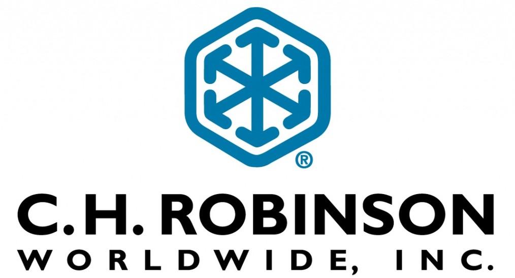 C. H. Robinson Worldwide Logo wallpapers HD