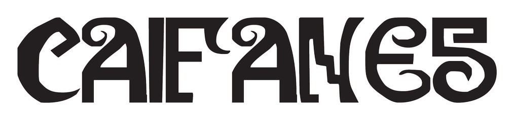 Cafanes Logo wallpapers HD
