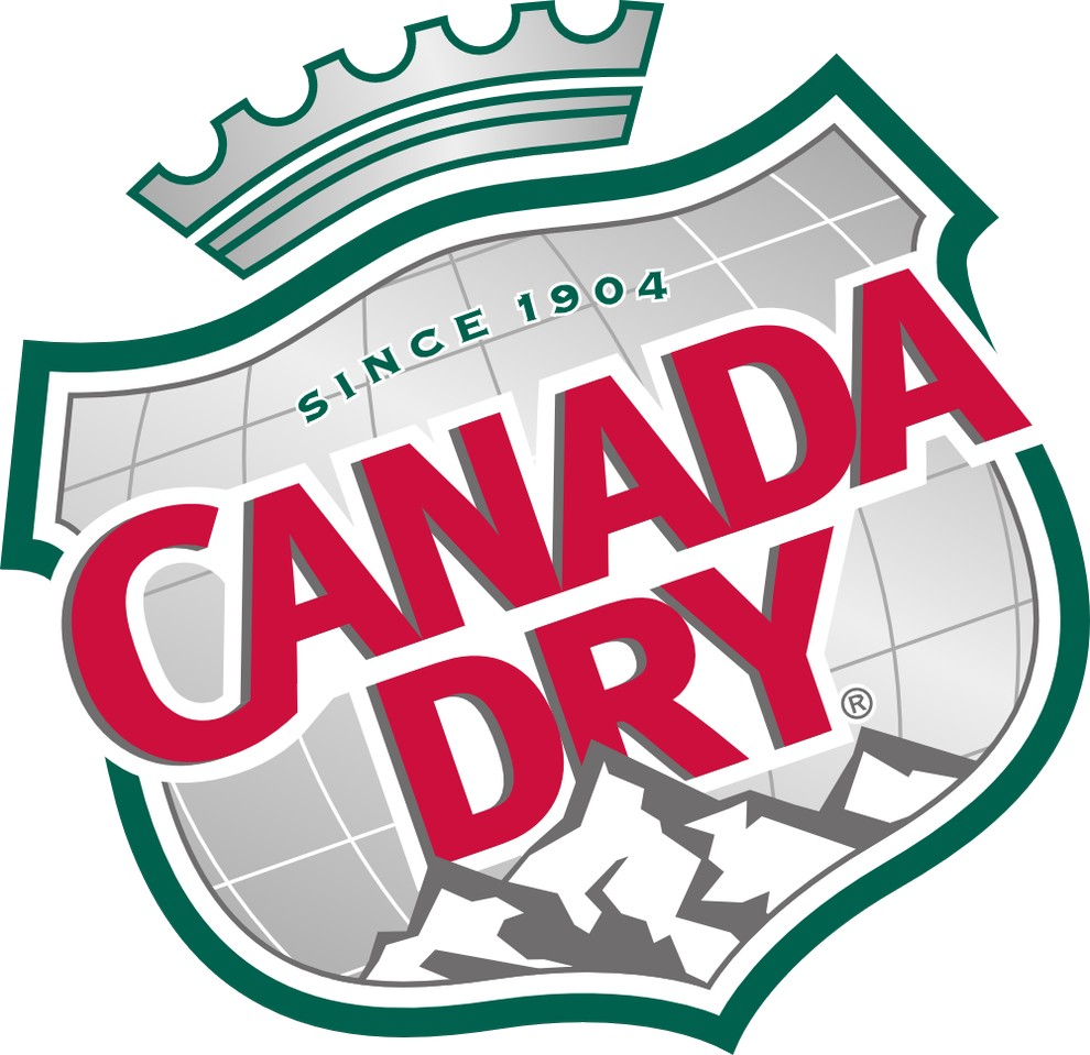 Canada Dry Logo wallpapers HD