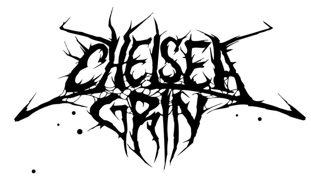 Chelsea Grin Logo wallpapers HD