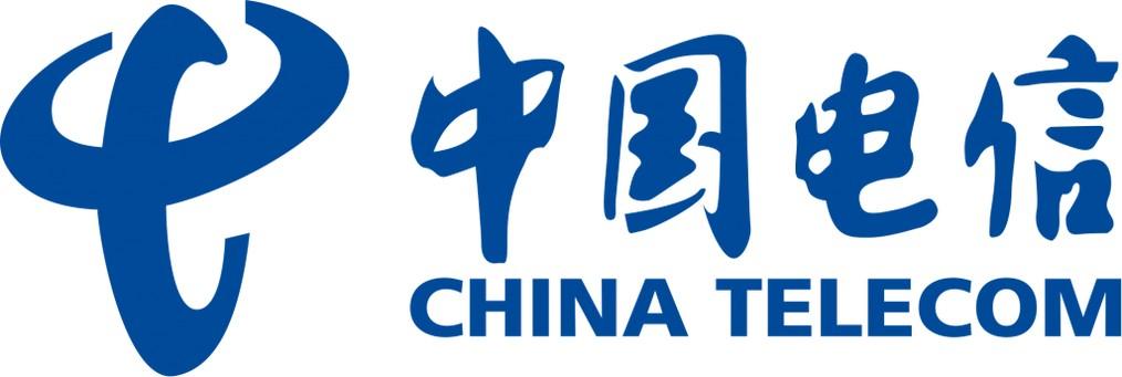 China Telecom Logo wallpapers HD