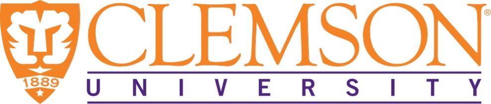 Clemson University Logo wallpapers HD