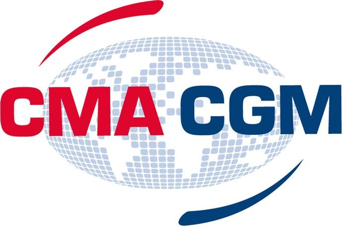 CMA CGM Logo wallpapers HD