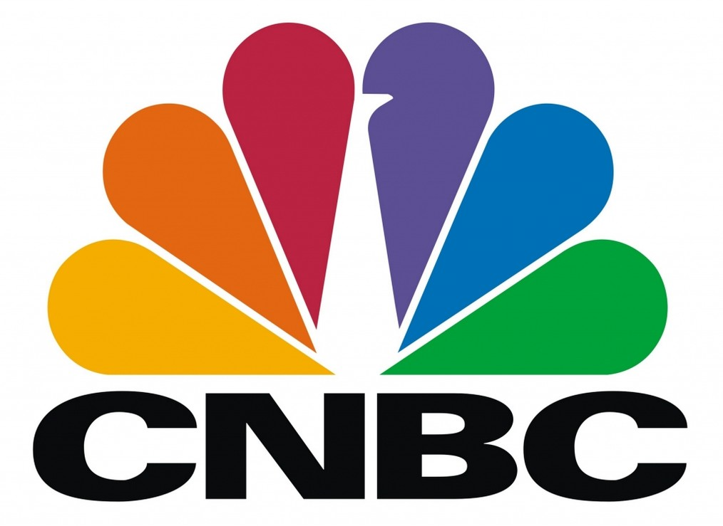CNBC Logo wallpapers HD