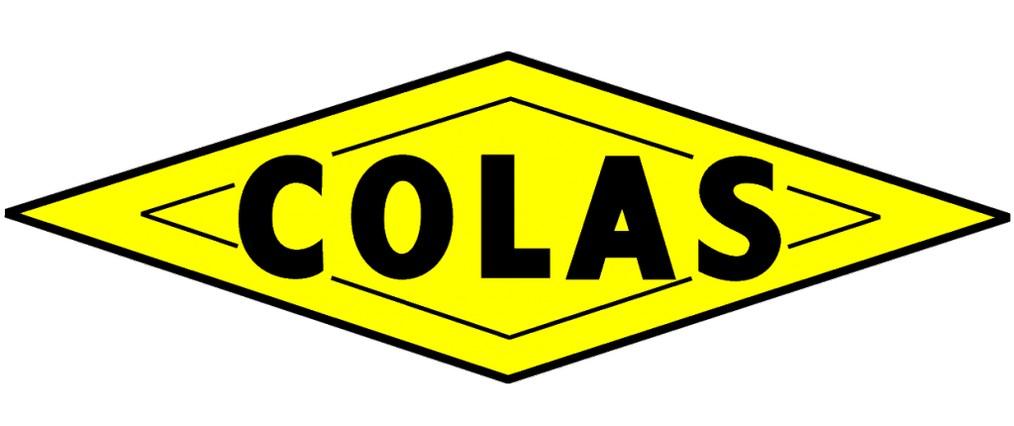 Colas Logo wallpapers HD