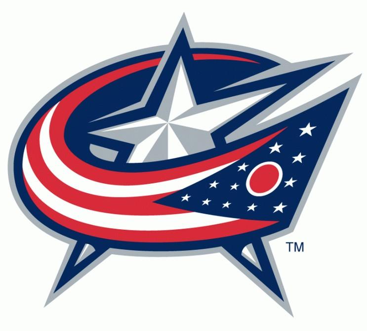 Columbus Blue Jackets Logo wallpapers HD