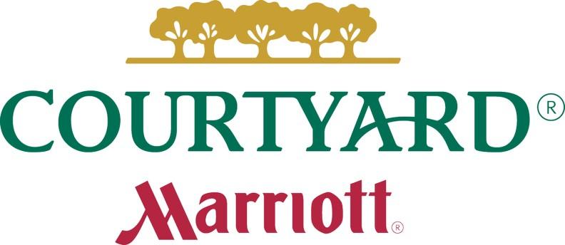 Courtyard by Marriott Logo wallpapers HD