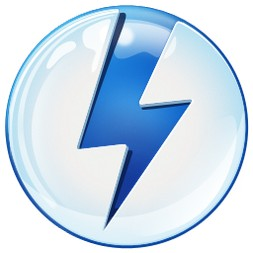 Daemon Tools Logo wallpapers HD