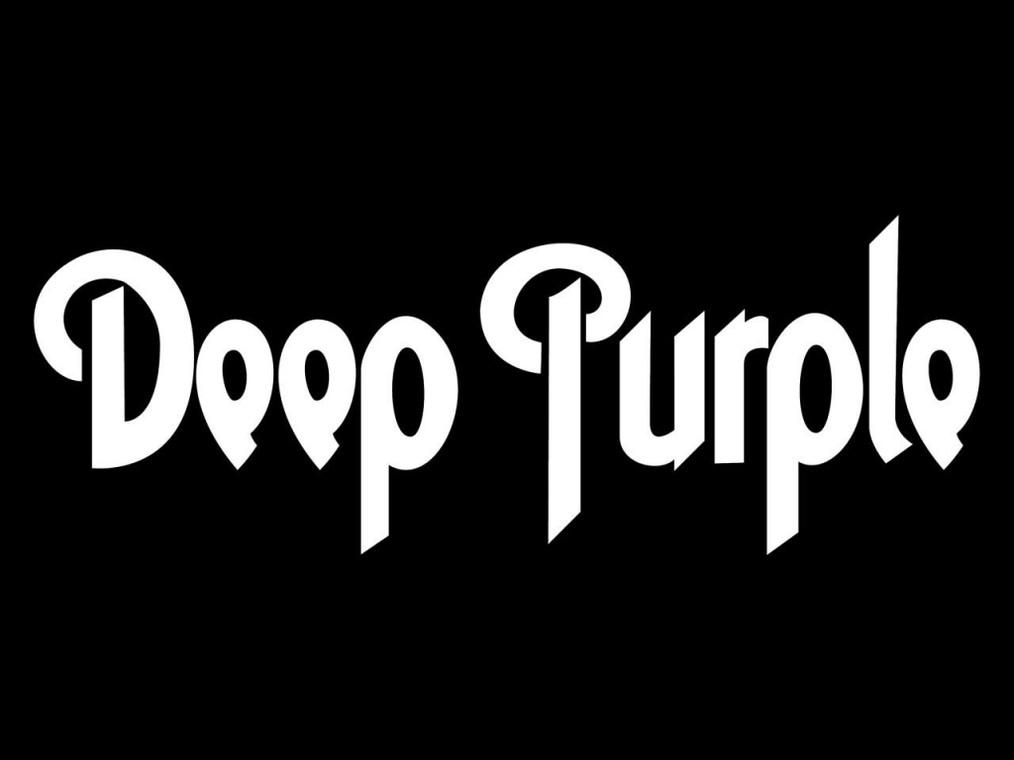 Deep Purple Logo wallpapers HD